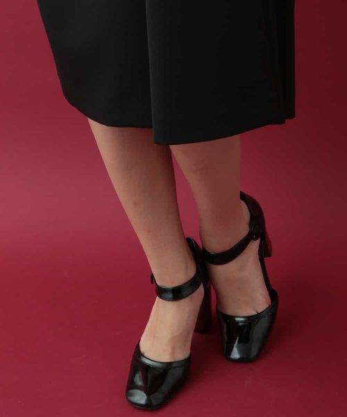Tara Jarmon(タラ ジャーモン)/ドレープスカート IMPORTED/VZHCG08360_img10