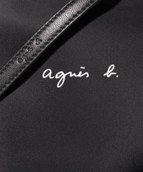 agnes b. Voyage(アニエスベー ボヤージュ)/MS15-03 ショルダーバッグ/N305VN01E19_img04