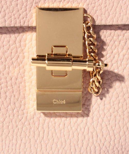 Chloe(クロエ)/【CHLOE】DREW ショルダーバッグ/CHC14WS032944_img04