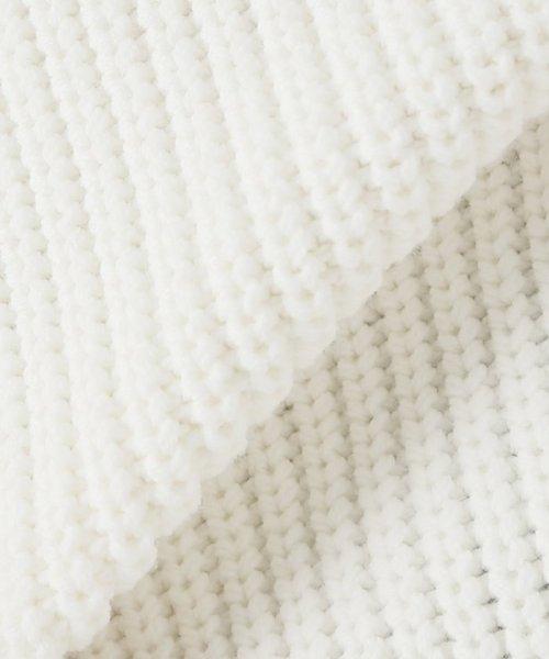 Spick & Span(スピック&スパン)/オープンショルダープルオーバー◆/19080200431010_img16