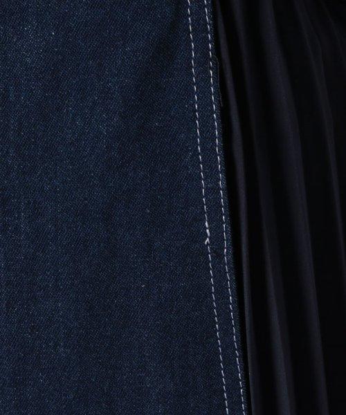 Rirandture(リランドチュール)/【美人百花 3月号掲載】サイドプリーツコルセットワンピース/89167330_img19