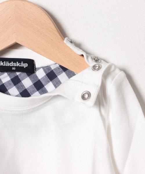 kladskap(クレードスコープ)/電車長袖Tシャツ/5391210_img04
