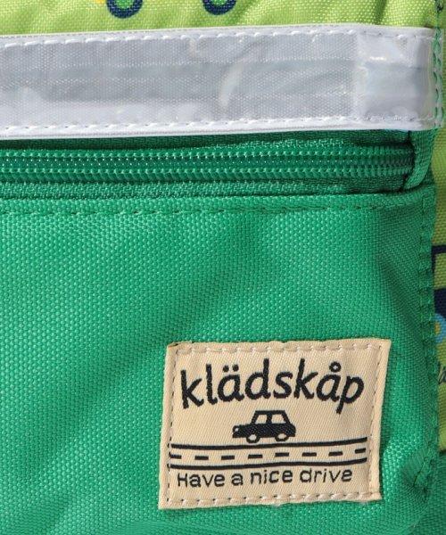kladskap(クレードスコープ)/車総柄リュック/5391417_img04