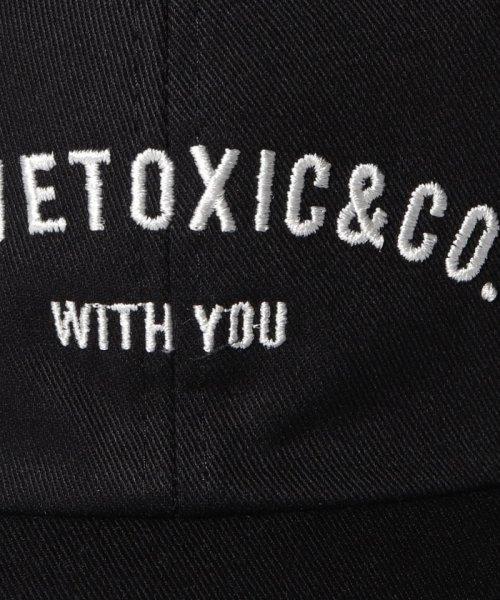 Lovetoxic(ラブトキシック)/ツバロゴローCAP/8391413_img03