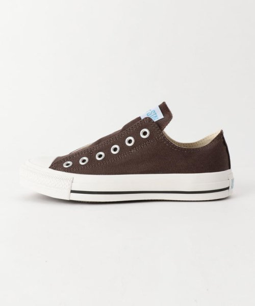 NOLLEY'S(ノーリーズ)/【CONVERSE/コンバース】ALL STAR SLIP/9-0419-1-17-101_img02