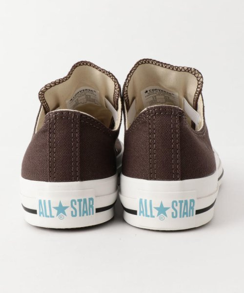 NOLLEY'S(ノーリーズ)/【CONVERSE/コンバース】ALL STAR SLIP/9-0419-1-17-101_img05