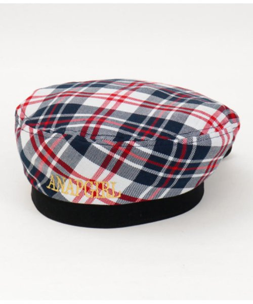 ANAP GiRL(アナップガール)/後ろリボンベレー帽/2009300004_img13