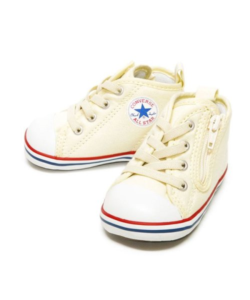 CONVERSE(コンバース)/コンバース  ベビー オールスターN Z CONVERSE BABY ALL STAR N Z/CO-BBASNZ-SS_img03