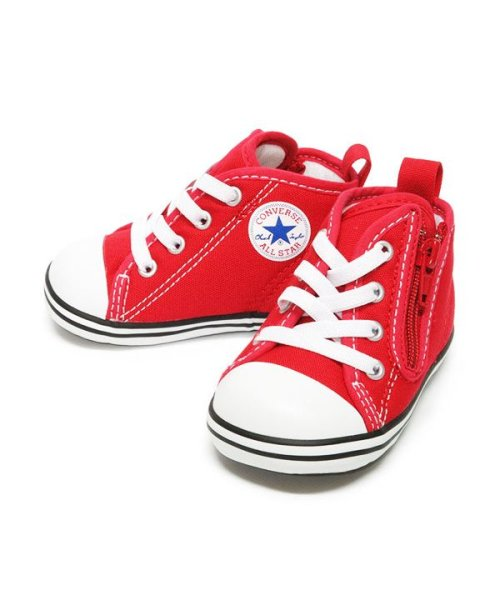 CONVERSE(コンバース)/コンバース  ベビー オールスターN Z CONVERSE BABY ALL STAR N Z/CO-BBASNZ-SS_img07