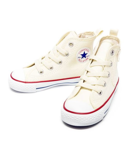CONVERSE(コンバース)/コンバース  チャイルド オールスターN Z ハイ CONVERSE CHILD ALL STAR N Z HI/CO-CDASNZHI-SS_img03
