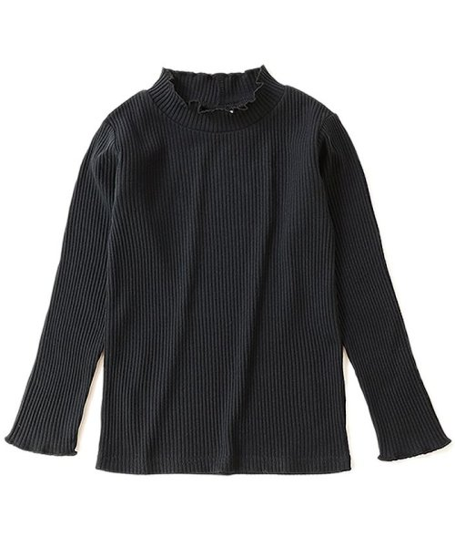 devirock(デビロック)/リブ長袖Tシャツ/DT0114_img12