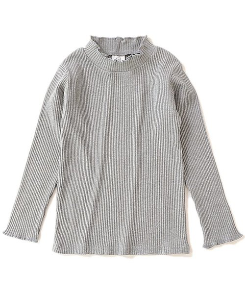 devirock(デビロック)/リブ長袖Tシャツ/DT0114_img13