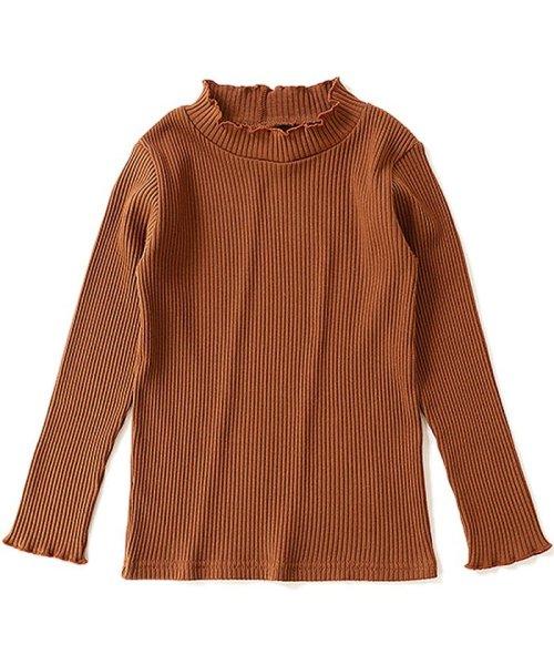 devirock(デビロック)/リブ長袖Tシャツ/DT0114_img14