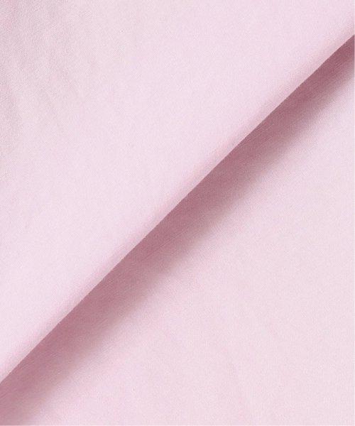 NOBLE(スピック&スパン ノーブル)/ライトタンブラーギャザーフレアワンピース◆/19040240500010_img21