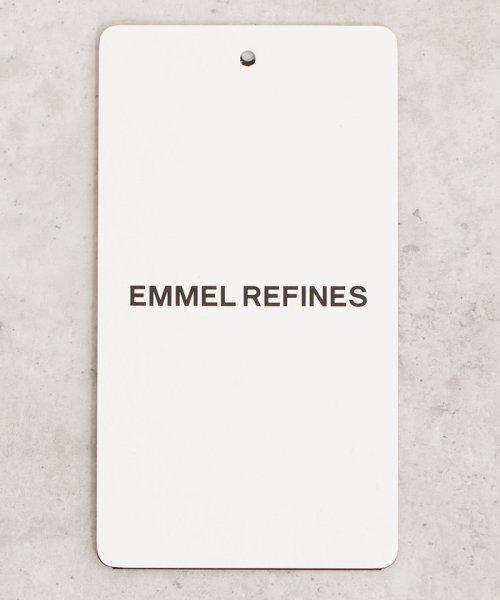EMMEL REFINES(エメル リファインズ)/【EMMEL REFINES】FC LY/N/P トレンチコート/ スプリングコート / 春コート/66251391072_img16