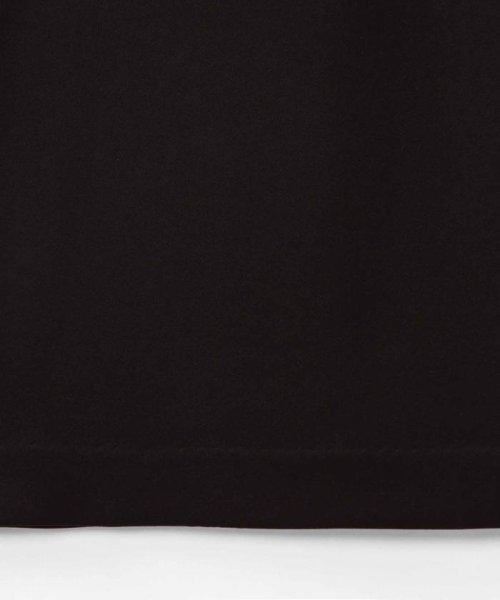 GRACE CONTINENTAL(グレースコンチネンタル)/ライン配色ラッフルドレス/29135131_img16