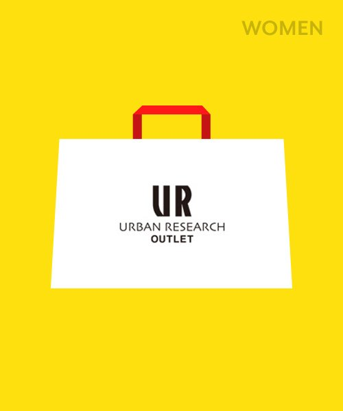 URBAN RESEARCH(アーバンリサーチ)/【2019年福袋】URBAN RESEARCH/WH872ZM001_img07