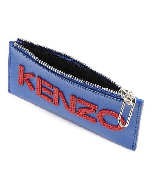 LHP(エルエイチピー)/KENZO/ケンゾー/ZIP CARDHOLDER/105819162-60_img04