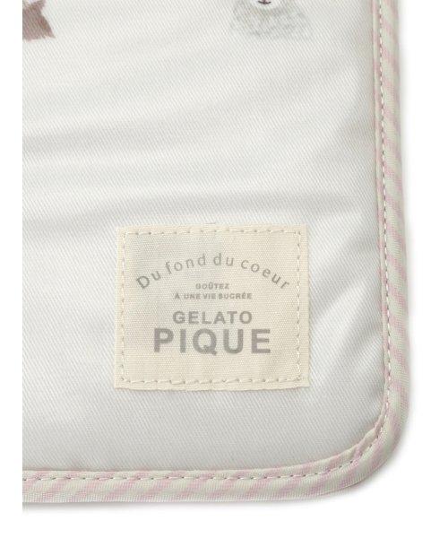gelato pique(gelato pique)/アニマルアイマスク母子手帳ケース/PWGG191667_img03