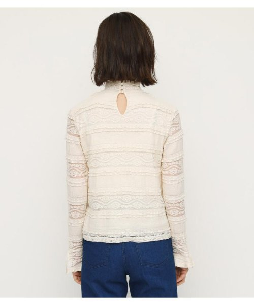 SLY(スライ)/LACE STAND TOPS/030CSY80-4990_img04