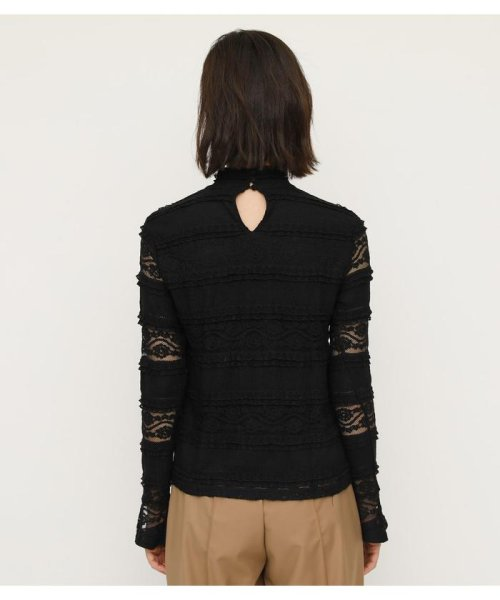 SLY(スライ)/LACE STAND TOPS/030CSY80-4990_img12