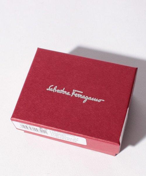 Salvatore Ferragamo(サルヴァトーレ フェラガモ)/フェラガモ 760126 696583 ピアス SI/7430280126090_img03