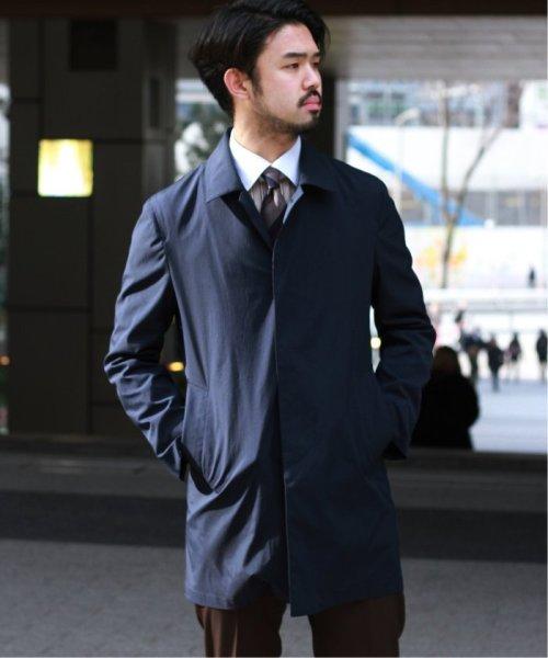 EDIFICE(エディフィス)/KOMATSU STRETCH ステンカラーコート/19020300200110_img16