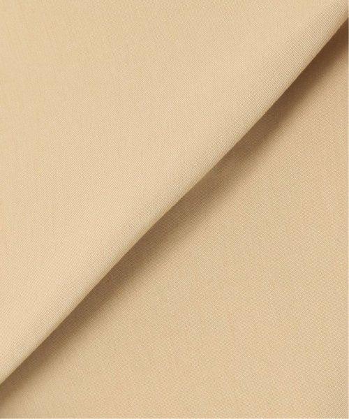 EDIFICE(エディフィス)/KOMATSU STRETCH ステンカラーコート/19020300200110_img40