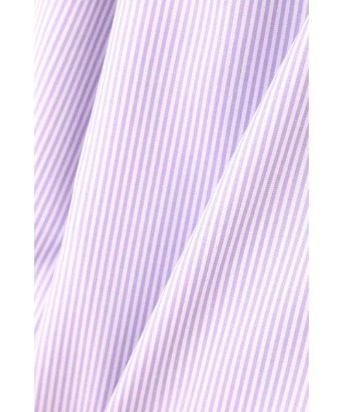 PROPORTION BODY DRESSING(プロポーション ボディドレッシング)/ストライプシャツ/1219110900_img08