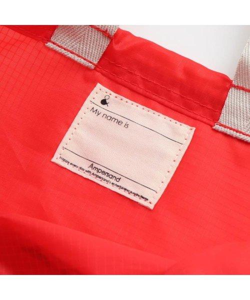 ampersand / F.O.KIDS MART(アンパサンド/エフオーキッズマート)/巾着(L)/L174019_img04