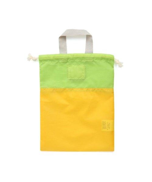 ampersand / F.O.KIDS MART(アンパサンド/エフオーキッズマート)/巾着(M)/L174029_img01