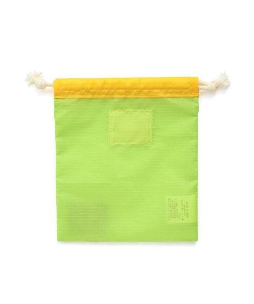 ampersand / F.O.KIDS MART(アンパサンド/エフオーキッズマート)/巾着(S)/L174039_img01