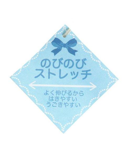 Seraph / F.O.KIDS MART(セラフ/エフオーキッズマート)/フリルスキニーパンツ_ストレッチ_10分丈/S121029_img06