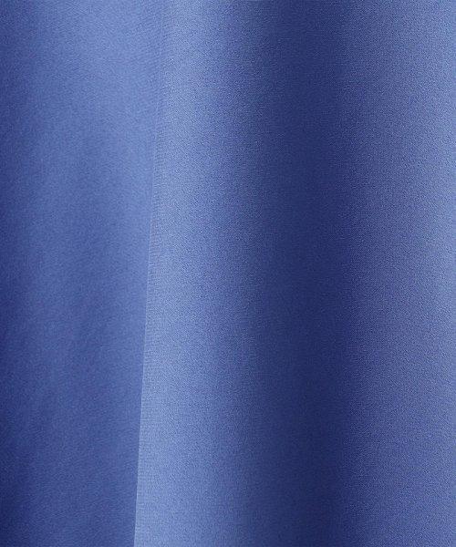 Ballsey(Ballsey)/ポリエステルサテン サーキュラースカート/11059105002_img12