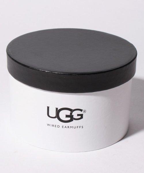 UGG(アグ)/UGG アグ スピーカー付き イヤマフ/17405_img04