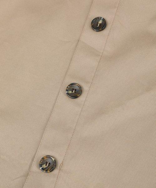 ROPE' PICNIC(ロペピクニック)/トレンチジャンパースカート/GDE19180_img08