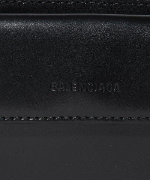 BALENCIAGA(バレンシアガ)/BALENCIAGA FOLD MULTIPLE 6/5439000ST221000_img06