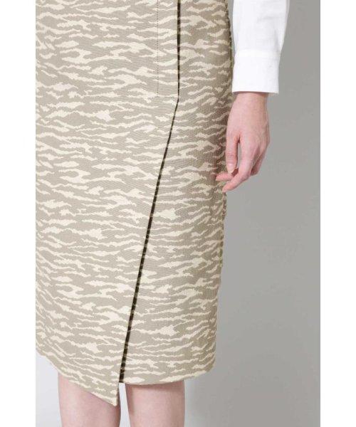 BOSCH(ボッシュ)/★◆ゼブラジャカードタイトスカート/0219120339_img15