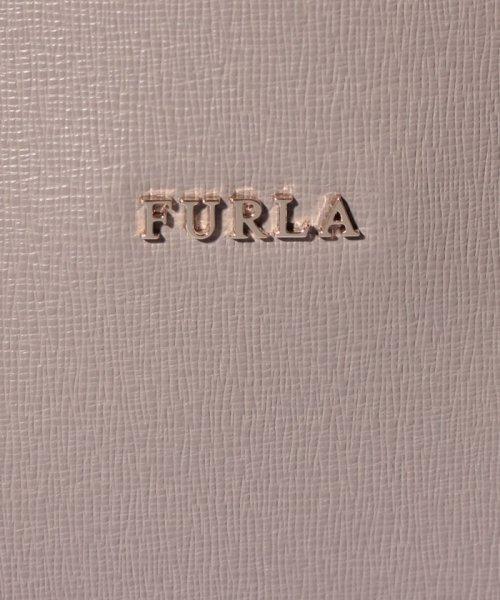FURLA(フルラ)/【FURLA】2WAYハンドバッグ/PIN S【SABBIA】/BLS1B30SBB_img07