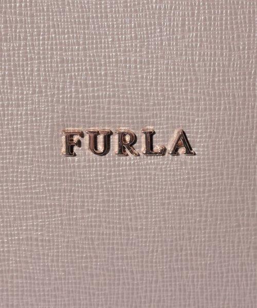 FURLA(フルラ)/【FURLA】2WAYハンドバッグ/PIN M【SABBIA】/BMJ9B30SBB_img06