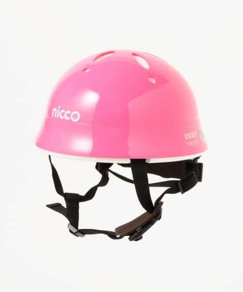 こどもビームス(こどもビームス)/nicco × こども ビームス / 別注 ベビー ヘルメット 2 (1~2才)/55650511470_img29