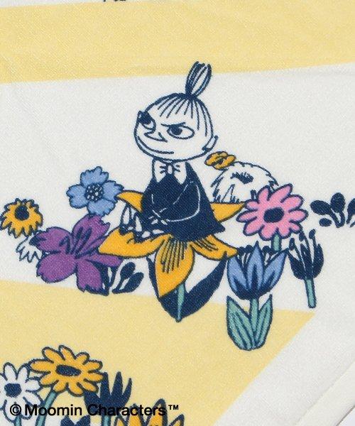 Afternoon Tea LIVING(アフタヌーンティー・リビング)/Moomin×Afternoon Tea/身長計タオル/FR3519201432_img01