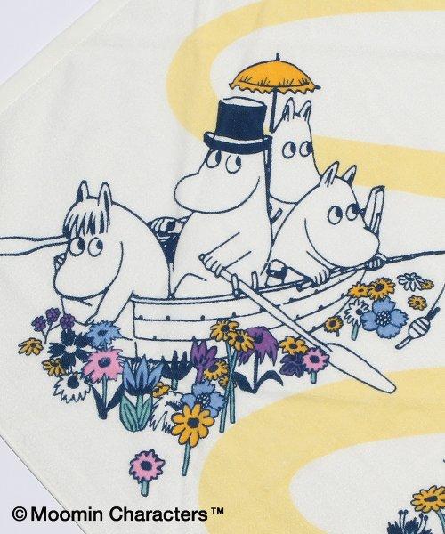 Afternoon Tea LIVING(アフタヌーンティー・リビング)/Moomin×Afternoon Tea/身長計タオル/FR3519201432_img02