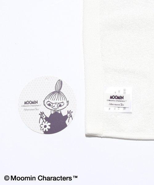 Afternoon Tea LIVING(アフタヌーンティー・リビング)/Moomin×Afternoon Tea/身長計タオル/FR3519201432_img08