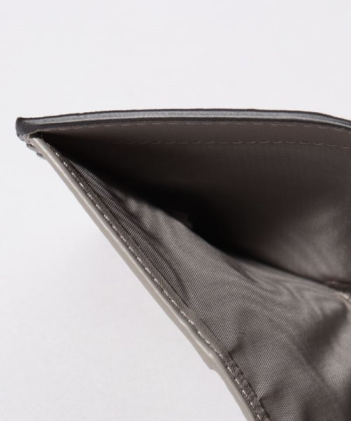 FURLA(フルラ)/【FURLA】FURLA フルラ 二つ折り財布 BABYLON S BI-FOLD BABYLON PZ10 SABBIA b/963515_img04