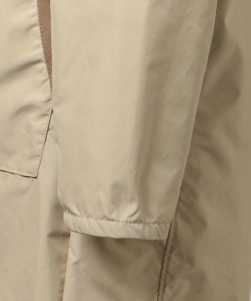 SHIPS MEN(シップス メン)/LAVENHAM: SHIPS完全別注モデル【ASSHINGTON】パッカブルスプリングコート/114170008_img23