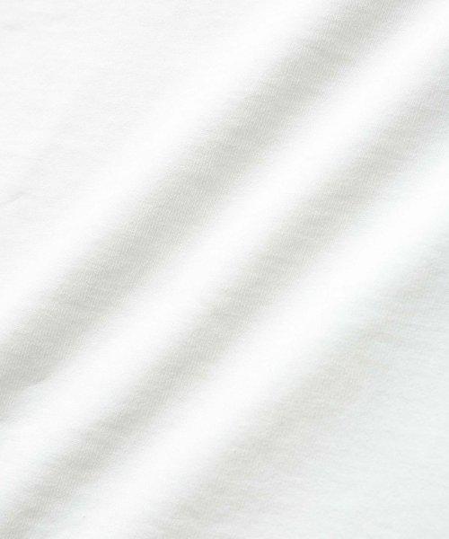 ADAM ET ROPE'(アダム エ ロペ)/【19SS新色】BIG TEE/GAM09430_img13