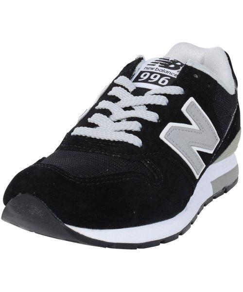 New Balance(ニューバランス)/ニューバランス/メンズ/MRL996BL D/41545757_img01