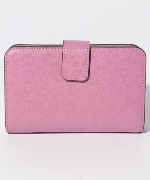 FURLA(フルラ)/【FURLA】FURLA フルラ 二つ折り財布 BABYLON M ZIP AROUND BABYLON PR85 AZALEA f/992614_img02