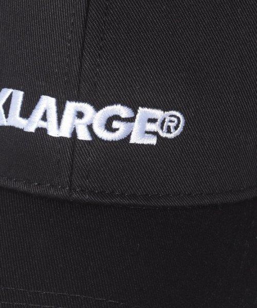 XLARGE KIDS(エクストララージ キッズ)/ロゴツイルキャップ/9491412_img03
